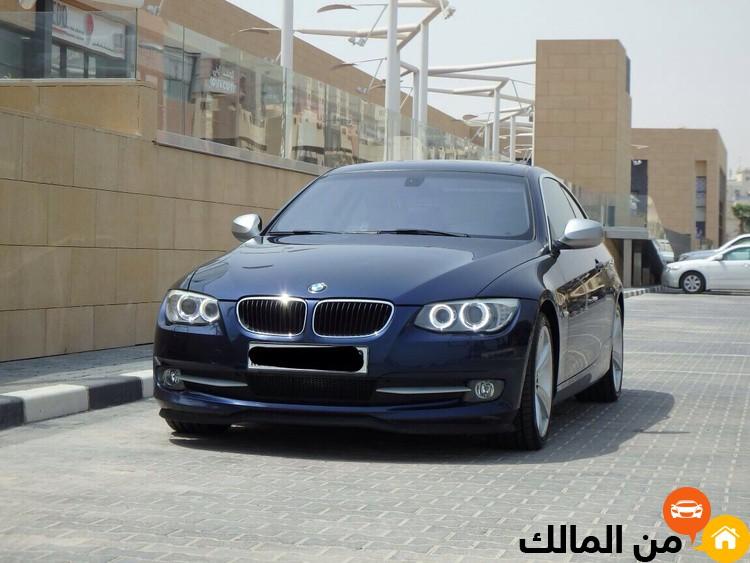 للبيع BMW الفئه الثالثه 320i